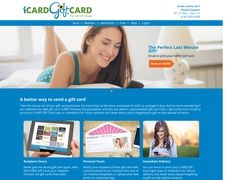 iCARD Gift Card