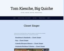 Closetsinger