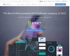 Cloudmlmsoftware