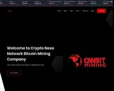 CNN BIT MINING