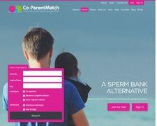 Co-ParentMatch