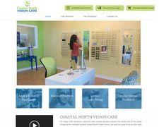 Coastal North Vision Care