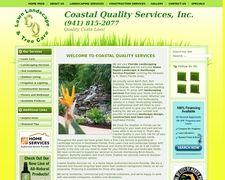 Coastal Quality Services Inc.