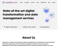 Codelantic