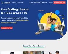 Codeup Kid