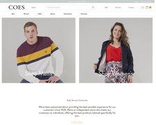Coes.co.uk