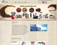 Coffee-popcorn-machine.com