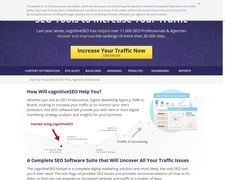 CognitiveSEO