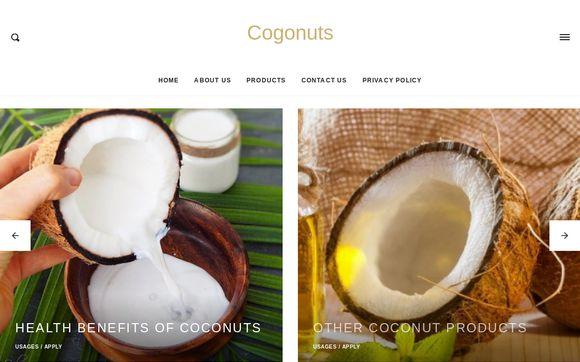 Cogonuts