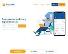 Coinjar.com