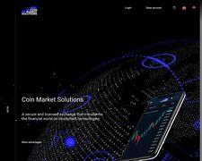 Coinmarketsolutions