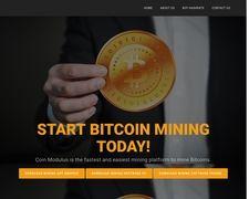 Coin Modulus UK