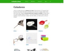 Colador.shop