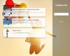Colhaan.com
