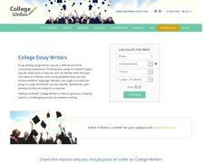 College Writers