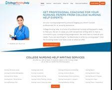 Collegenursinghelp.com