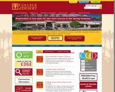 Collegeofthedesert.edu