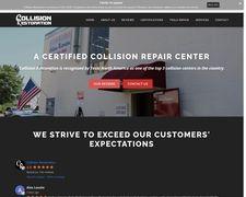 Collision Restoration