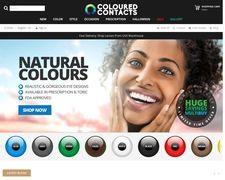 Colouredcontacts.com
