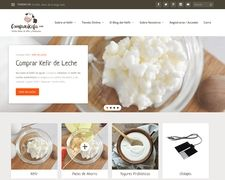 Comprar Kefir Online