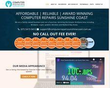 Computerrepairssunshinecoast.com.au