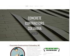 Concrete Contractors Columbia SC