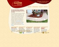 Concrete Master Solutions, LLC