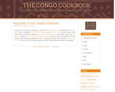 Congo Cookbook