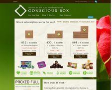ConciousBox