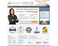 Content Development Pros
