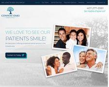 Conway Oaks Dental