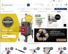 Cooksongold.com