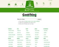 CookThing