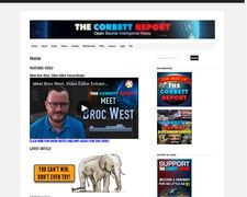 Corbettreport.com