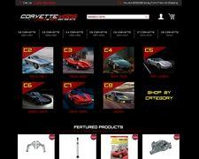 CorvetteMods