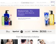 Cosmetics Now US