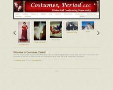Costumesperiod