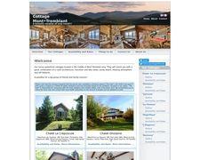 Cottage Mont Tremblant