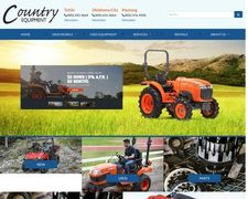 Country Equipment