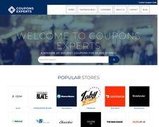 Couponsexperts.com