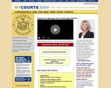 New York Courts