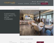 Courtyard.marriott.com
