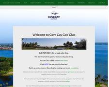Covecaygolf.com
