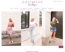CoziBear Boutique