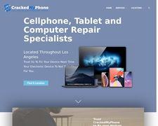 CrackedMyPhone