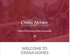 Cranahomes.com