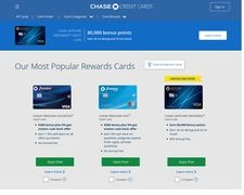 Chase Creditcards