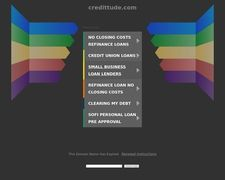 Credittude.com