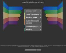 Credittudefinancial.net