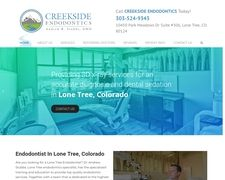 Creeksideendo.com